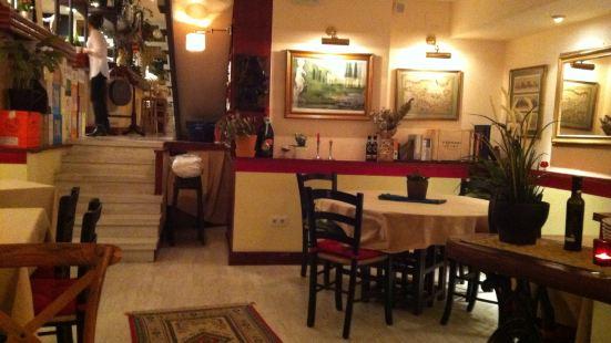 Raffaelli Italian Restaurant