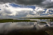 随风随拍-哦,那花湖的云