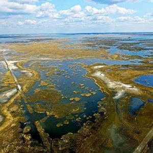 莫莫格国家级自然保护区旅游景点攻略图