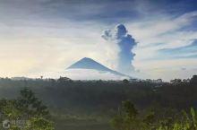 紧急提醒!巴厘岛阿贡火山警戒级别升至最高级,请中国游客保持警惕!