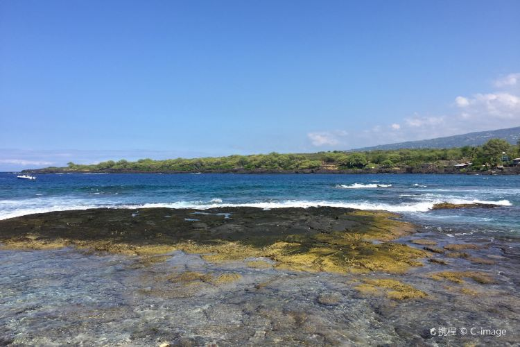 South Kona Coast1