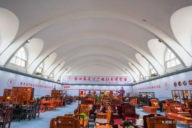 HuNanSheng ZhanLanGuan1