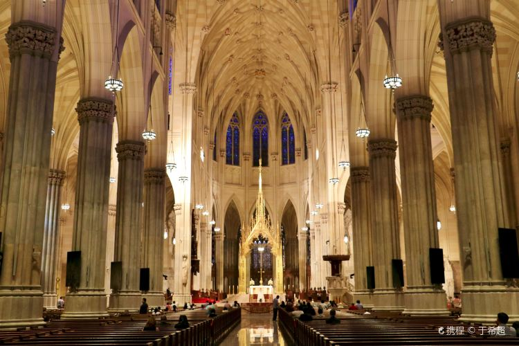 St. Patrick's Cathedral2