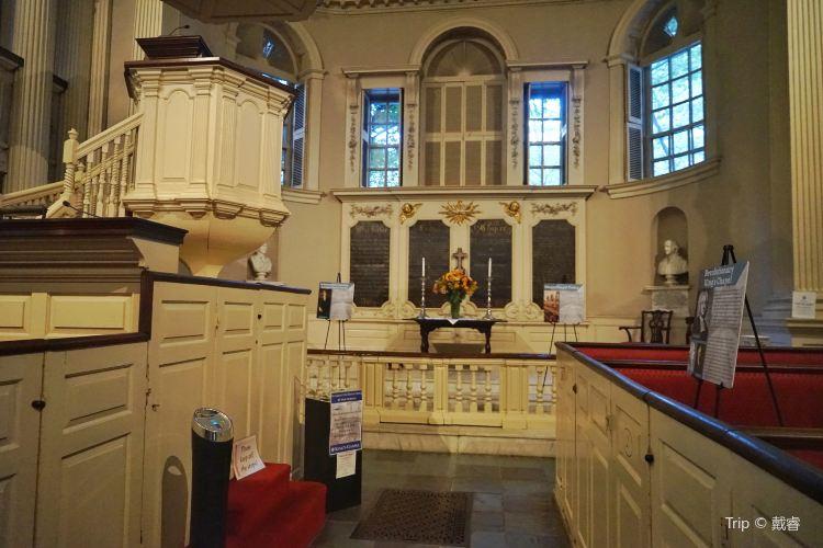 King's Chapel2