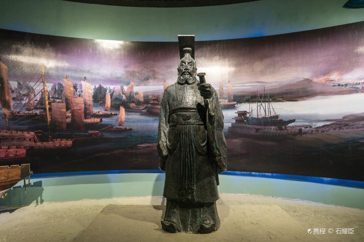 Yangzhou Shuangbo Museum2