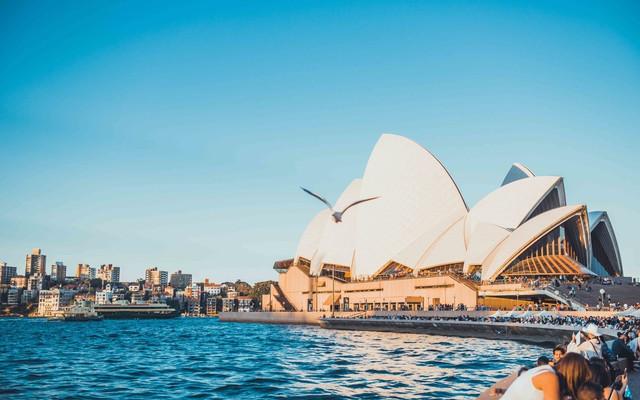 悉尼:72小时之恋(去悉尼,看这一篇就够了)