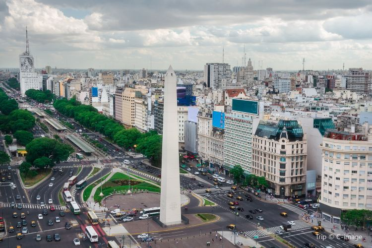 Obelisco de Buenos Aires3