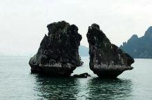 海上桂林下龙湾(越南游之六)