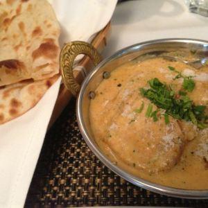 Tulsi Indian Cuisine旅游景点攻略图