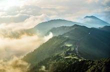 比进藏公路小众比草原天路貌美,4条未进入旅行圈的自驾路刷新国内秋天