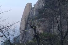 九华山小天台