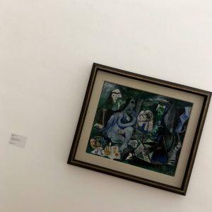 路德维希博物馆旅游景点攻略图