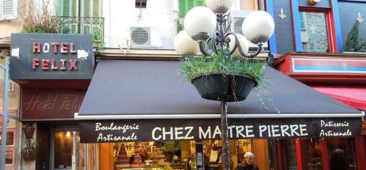 Patisserie Chez Maitre Pierre