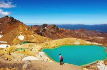 新西兰 | 这些国家公园让你爱上世界最初的模样(下)