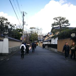 下鸭神社旅游景点攻略图