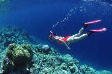 喜欢潜水吗?广东拥有最长的海岸线,也有最原始的海岛和海湾哦!