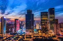 川A到川Z,哪个城市夜景最美?快来为你的家乡投一票!