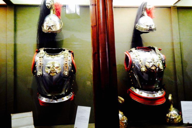 Museo della Caserma dei Corazzieri