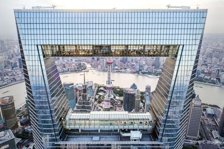 Shanghai World Financial Center2
