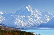 新西兰   这些国家公园让你爱上世界最初的模样(上)