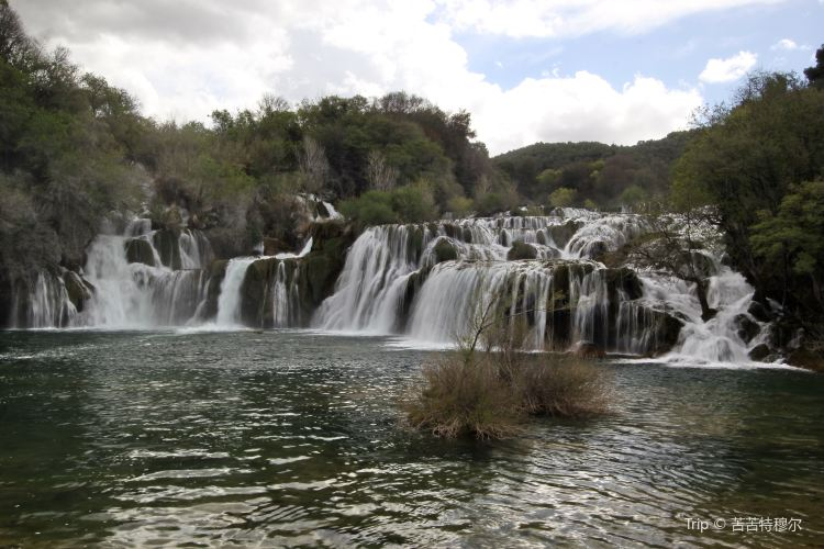 Krka National Park2