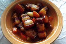 #我的春节#毛主席最爱的红烧肉