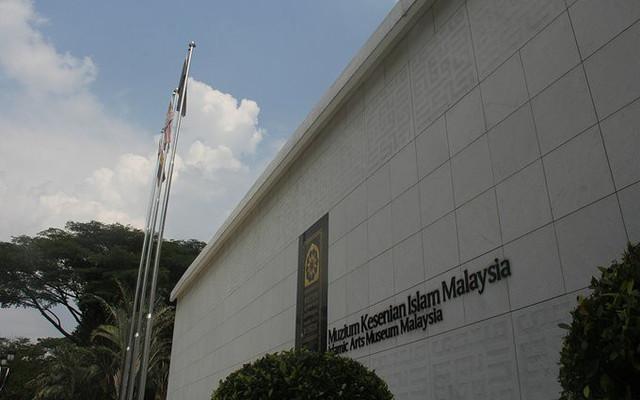 带你走进别样的伊斯兰世界----马来西亚的必玩景点