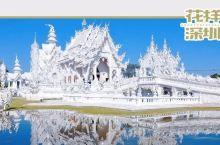 深圳人坐飞机去泰国吧!机票最低478元!一路逛吃游遍新马泰!