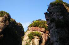雁荡山之灵岩景区(小龙湫)