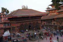 走进神的世界——尼泊尔
