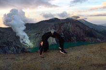 [阿莹独闯世界]印度尼西亚-火山行(布罗莫、宜珍、巴厘岛以及遗憾的林查尼)