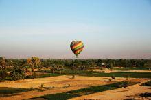 再不坐热气球环游世界你就OUT了!土耳其埃及英国瑞士缅甸飞飞飞