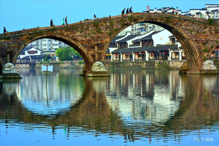 Tangqi Ancient Town1