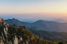 信阳:北方最南的风景,青山林海和田园风光