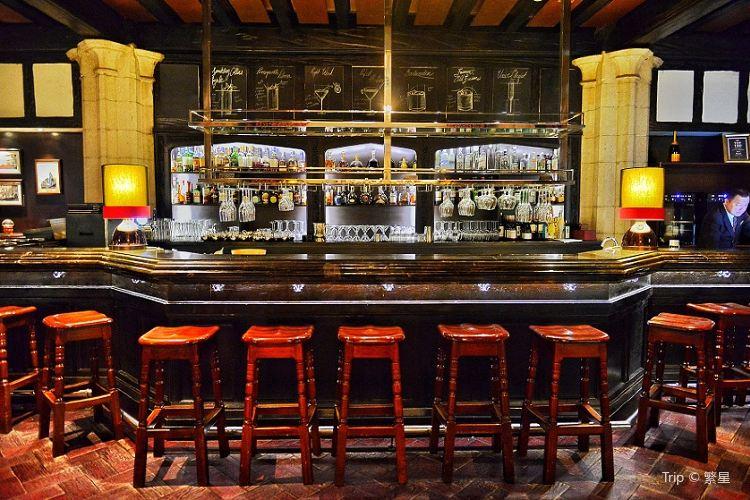 He Ping Restaurant Jue Shi Bar1