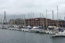 波斯顿的港湾