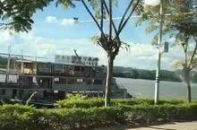 这是一条有故事的河,湄公河~