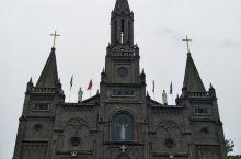 青州古城天主教堂