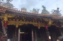 新竹都城隍廟啖美食