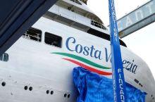 欧洲太远?这艘新船明年就把威尼斯搬到家门口!