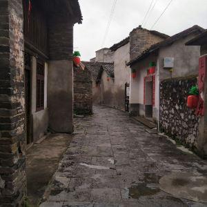 中渡古镇旅游景点攻略图