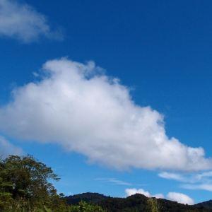 沙巴神山罗氏峰旅游景点攻略图