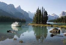 加拿大西部 班夫国家公园+优鹤国家公园 深度探秘 7日自驾游