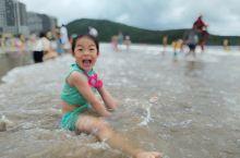 7月28日,阳江海陵岛