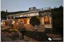 私汤、地暖、壁炉,就在莫干山这些最有格调的隐逸酒店逃离雨季