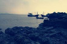 海门岛游记