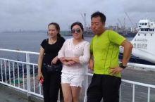 美丽的蓬莱仙岛