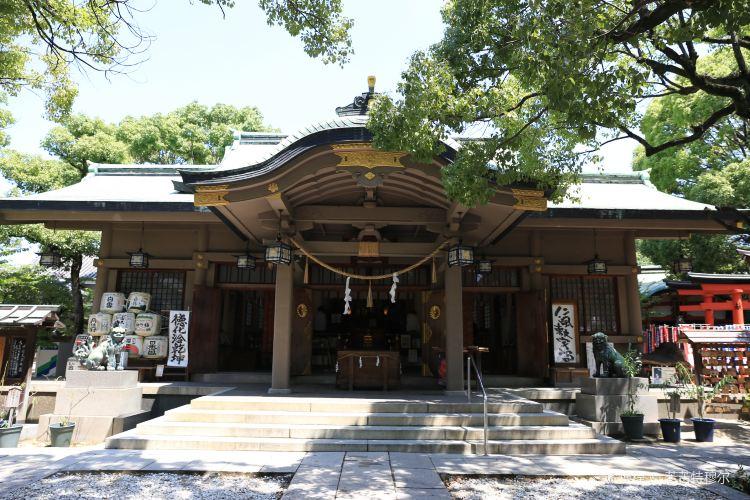 Kodu Shrine1