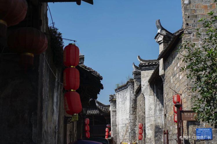 Qianyang Ancient City1