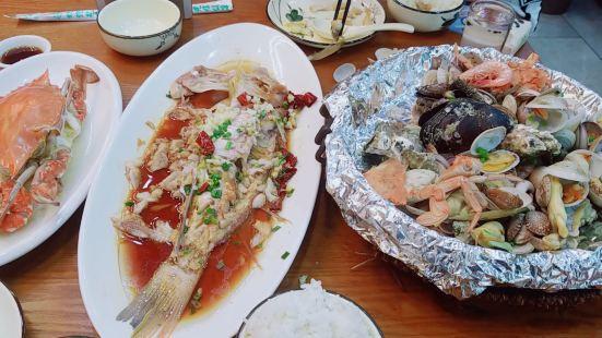 元華海鮮餐廳